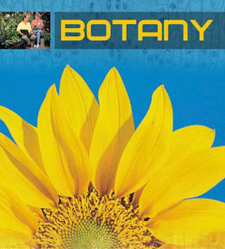 Botany what to major in college